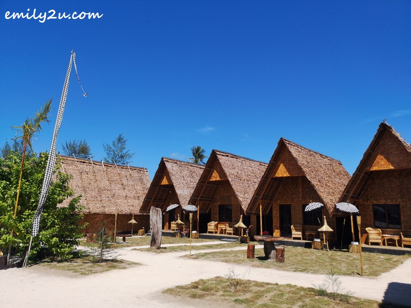 more chalets