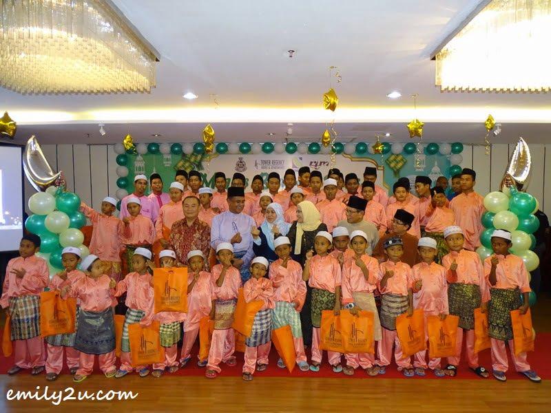 Pertubuhan Anak Yatim Dahikmah (Gopeng)