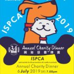 Announcement: ISPCA 2019 Annual Charity Dinner - Utopia of Stray