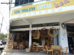 shop in Gunung Rapat