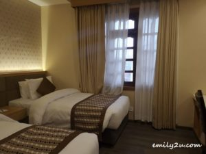 1 Bouddha Boutique Hotel