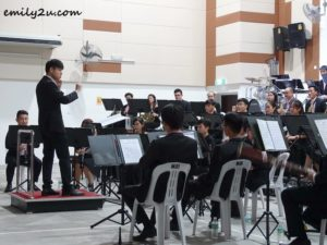1 Kinta Valley Wind Orchestra