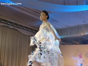 1 Miss Malaysia Earth 2015