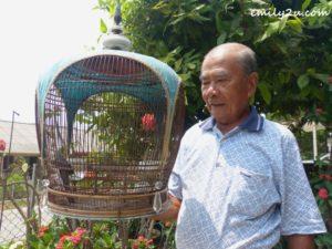 1 Wong Kim Pang