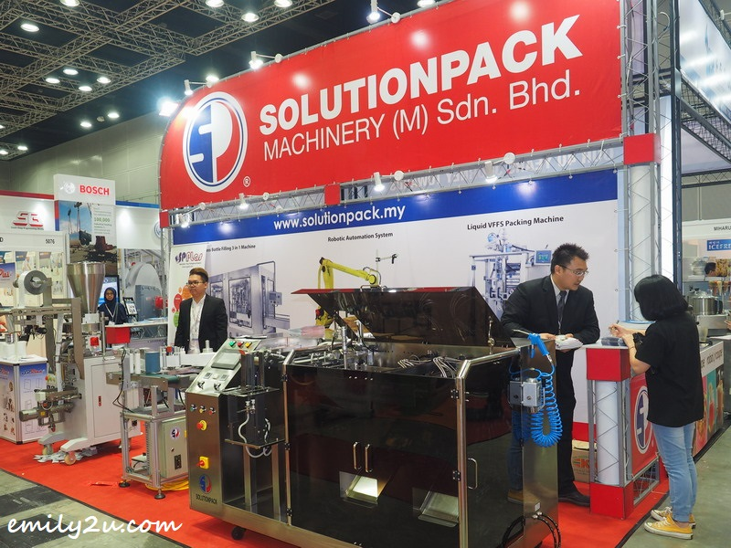 SolutionPack Machinery