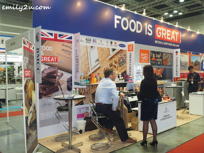 products from Britain & Northern Ireland