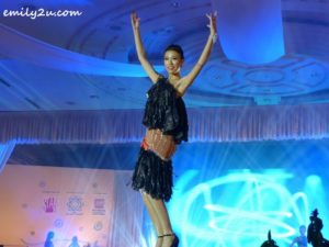 2 Miss Malaysia Earth 2015