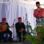Perak Communications & Multimedia Committee Hari Raya Open House