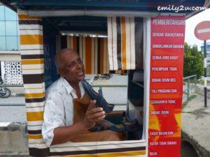 2 cobbler Osman Sidek