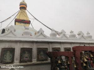 3 Boudhanath Kathmandu