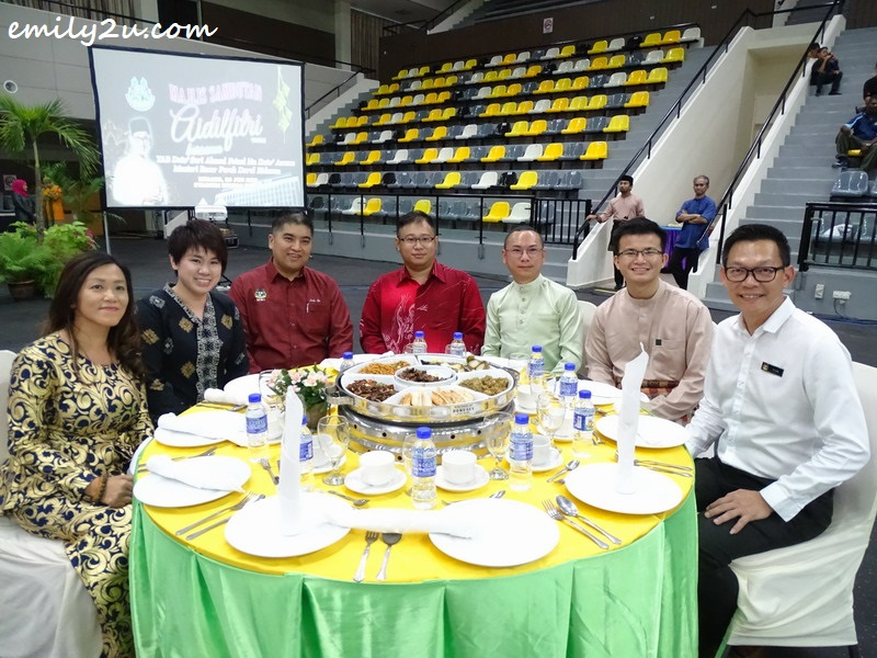 some of the Ipoh City Councillors