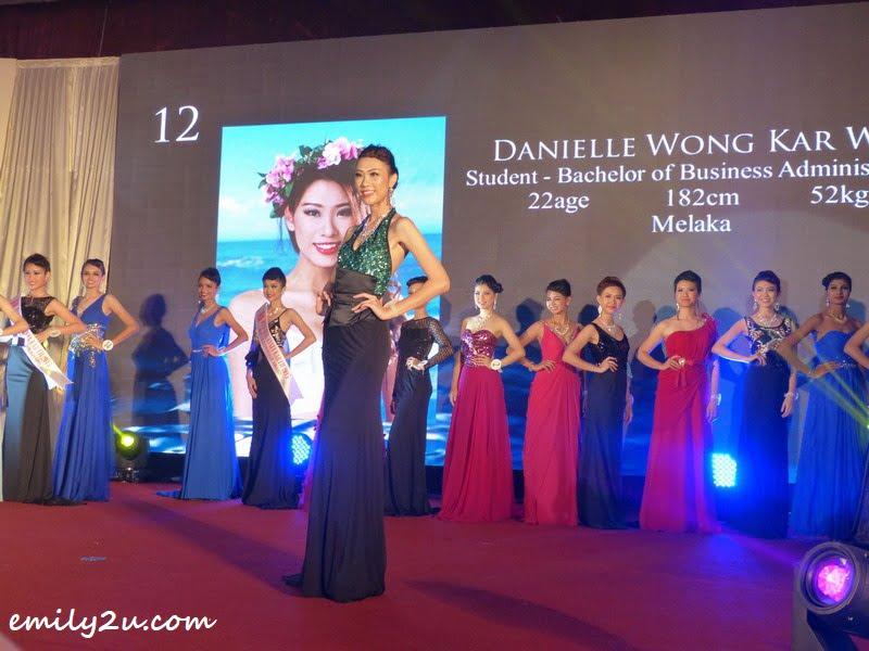 Danielle Wong Kar Wai