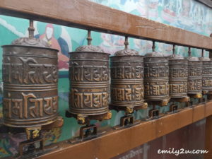 4 Boudhanath Kathmandu