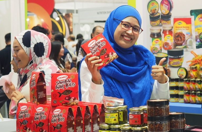 20th Malaysian International Food & Beverage Trade Fair
