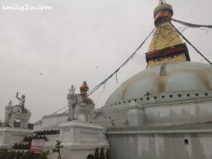 5 Boudhanath Kathmandu
