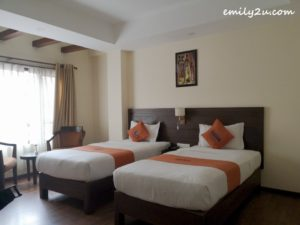 5 Hotel Jay Suites