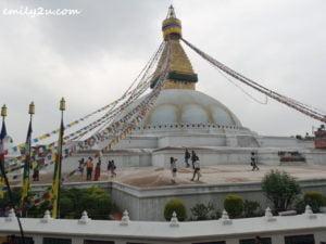 6 Boudhanath Kathmandu