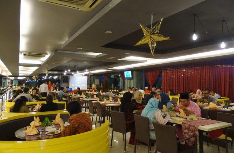 Kinta Riverfront Hotel Hari Raya Open House