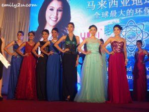 6 Miss Malaysia Earth 2015
