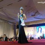 Miss Malaysia Earth 2015 Danielle Wong Kar Wai