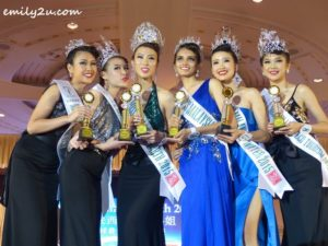 8 Miss Malaysia Earth 2015