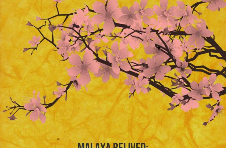 Announcement: Malaya Relived: The Penang Riots (A New Musical)