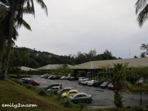 1 Damai Beach Resort Santubong Sarawak