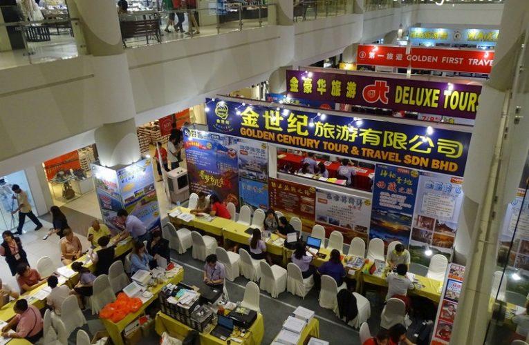 Highlights of Malaysia International Travel Mart (MITM) Travel Fair 2019 @ Ipoh