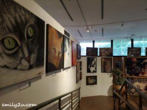 10 Cat Museum Kuching Sarawak