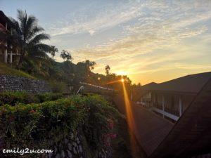 10 Damai Beach Resort Santubong Sarawak