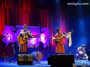 10 Druk Folk Musician