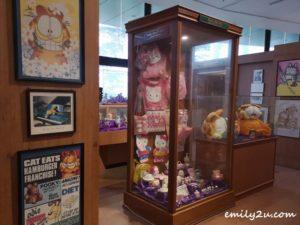 11 Cat Museum Kuching Sarawak