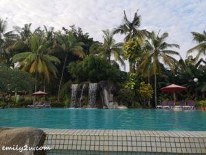 11 Damai Beach Resort Santubong Sarawak