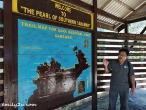 13 Bako National Park