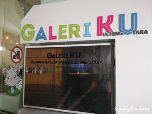13 Cat Museum Kuching Sarawak