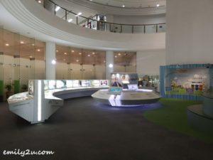 14 Cat Museum Kuching Sarawak