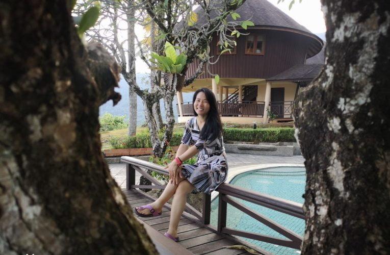 Damai Beach Resort in Santubong, Sarawak