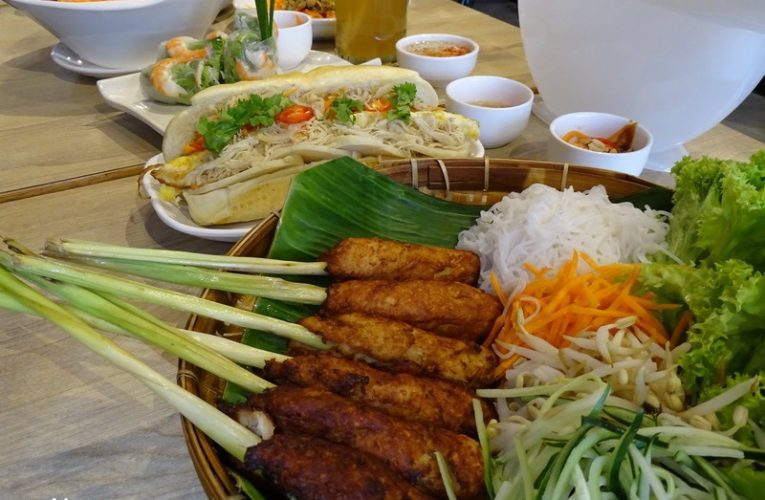 Vietnamese Taste: The Best of Vietnamese Street Food Has Arrived in Ipoh
