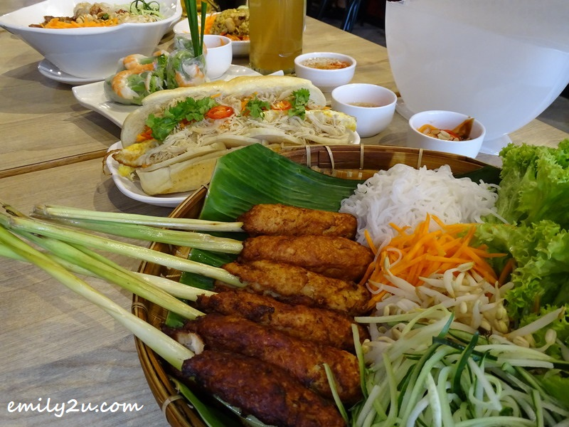 Vietnamese Taste The Best Of Vietnamese Street Food Has Arrived In Ipoh From Emily To You