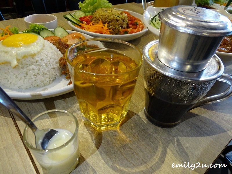 Viet Specialty Coffee