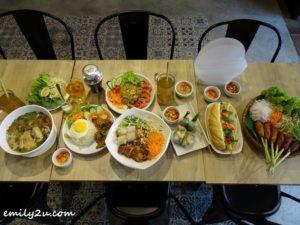 16 Vietnamese Taste