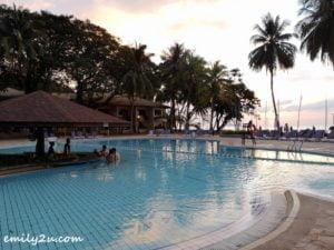 17 Damai Beach Resort Santubong Sarawak