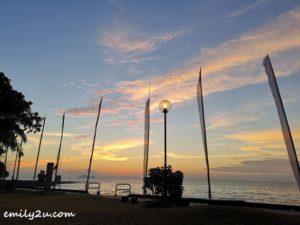 18 Damai Beach Resort Santubong Sarawak