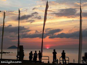 19 Damai Beach Resort Santubong Sarawak