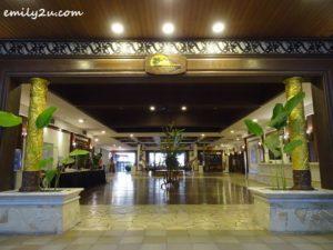 2 Damai Beach Resort Santubong Sarawak