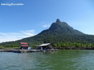 2 Santubong National Park