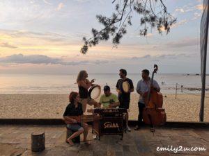 20 Damai Beach Resort Santubong Sarawak