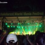 Top 5 Reasons to Attend the Rainforest World Music Festival (RWMF)