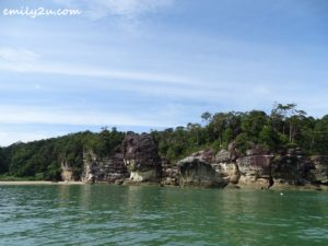 3 Bako National Park
