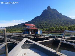 3 Santubong National Park